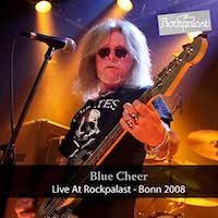 Blue Cheer - Live At Rockpalast Bonn 2008