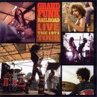 Grand Funk Railroad: Live Album - The 1971 Tour