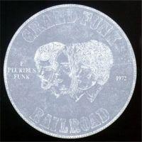 Grand Funk Railroad: E Pluribus Funk - 1971