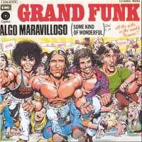 Grand Funk Railroad