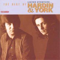 Hardin & York - The Best Of Listen Everybody