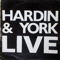 Hardin & York- Live