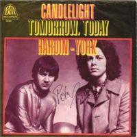 Hardin & York – Candlelight