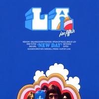 L.A. Love Affaire
