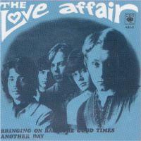 The Love Affair Single