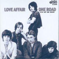 The Love Affair On Road
