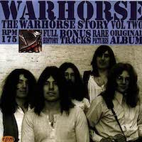 The Warhorse Story
