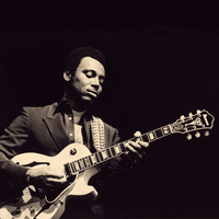 George Benson – Shape Of Things To Come (1968)