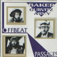 Baker Gurvitz Army - Reading 1974 oder Live In London
