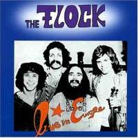 The Flock - Live In Europe