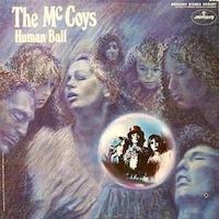 The McCoys - Human Ball
