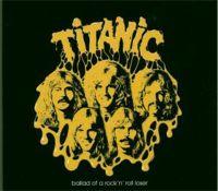 Titanic - Balad Of A Rock 'n' Roll Looser - 1975