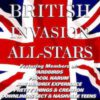 The British Invasion All-Stars ‎– British Invasion All-Stars