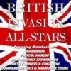 The British Invasion All-Stars – British Invasion All-Stars