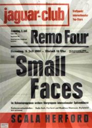 remo Four Small Faces