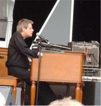 Ronnie Davis Teach My Baby - My World